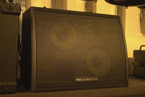 Phil Jones Session 77