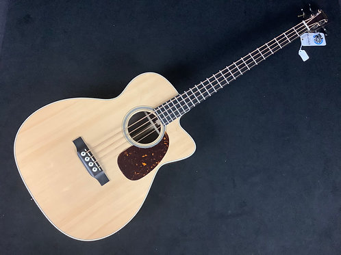 Martin BC-16e Acoustic Bass