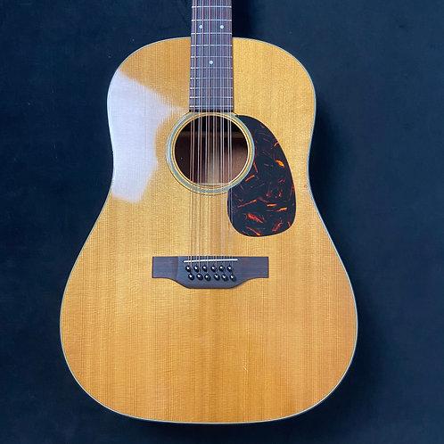 1965 Martin D12-20 12-String