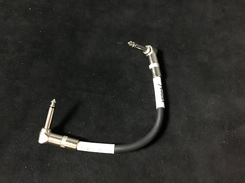 "Fender 6"" Patch Cable"