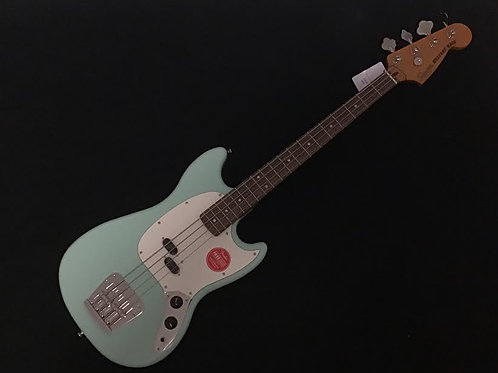 Squier mustang bass