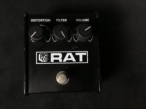 ProCO Rat pedal