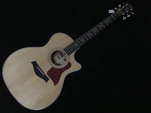 Taylor 414ce-R Rosewood Grand Auditorium