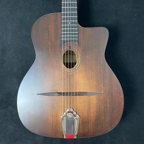 Eastman DM1 Classic Gypsy Jazz Guitar