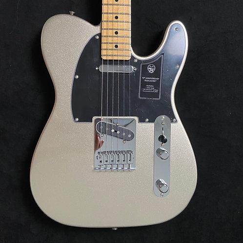 Fender 75th Diamond Anniversary Telecaster