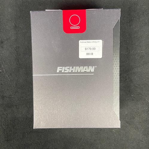 Fishman Matrix Infinity VT