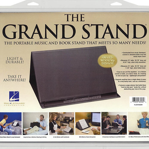 Grand Stand Table Top Music Stand