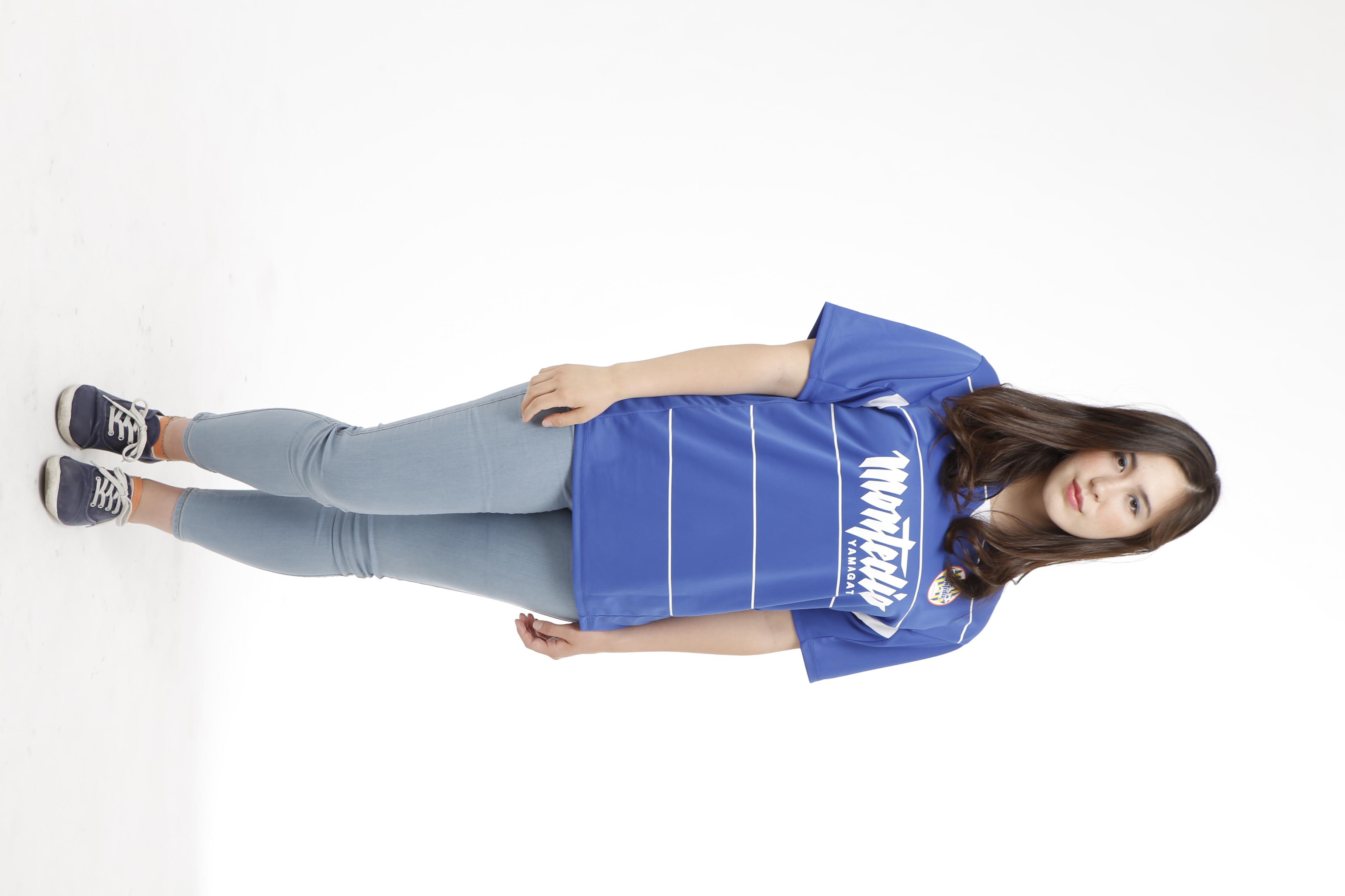 2017コンフィットシャツ