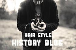 HAIR STYALE HISTORY