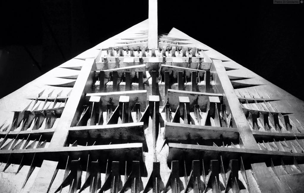 rampa di lancio