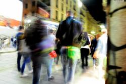 travelers of the night