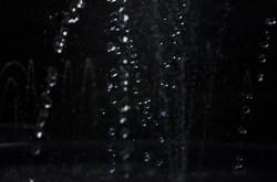 dance drops / danza di gocce