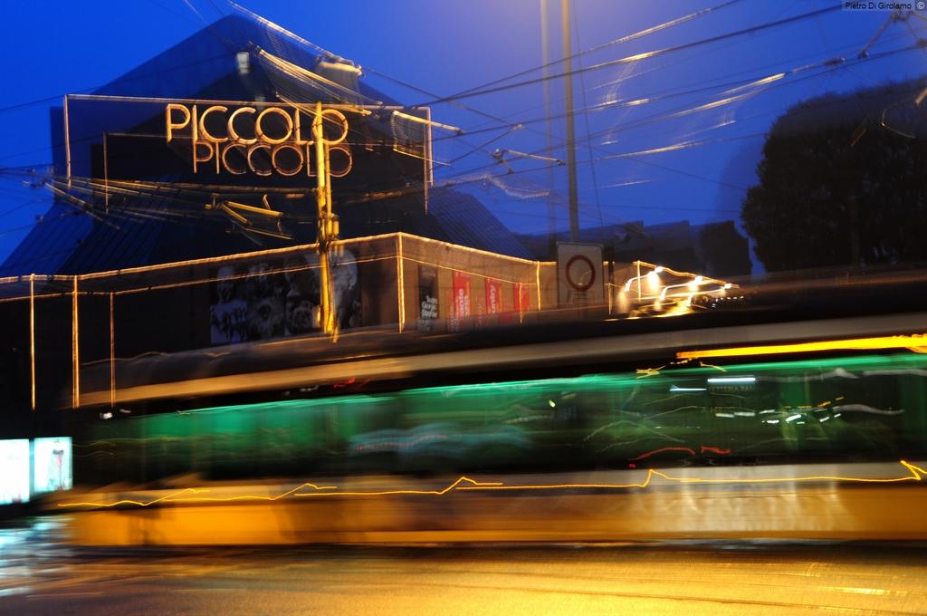 Piccolo tram