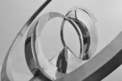 """orbite, 2011, dall'opera """"ritmi spaziali"""" di Carmelo Cappello"""