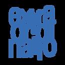 Extraordinario agencia de comunicacion logo