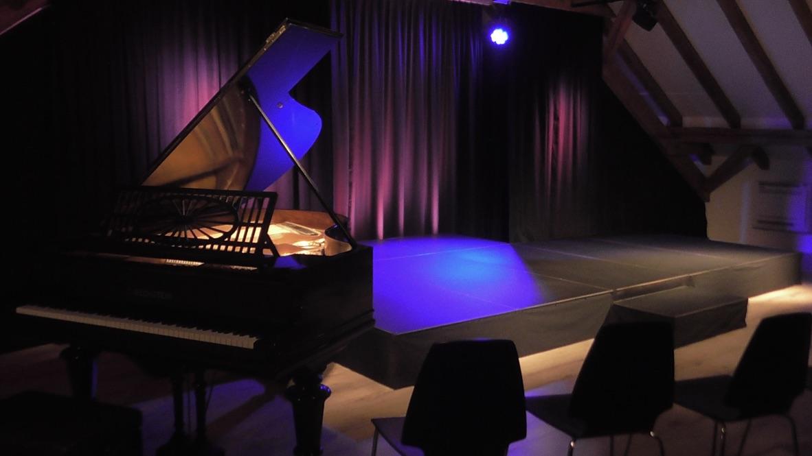 Fundus-Bühne Thun