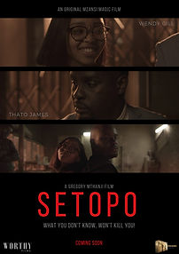 SETOPO SHORT FILM