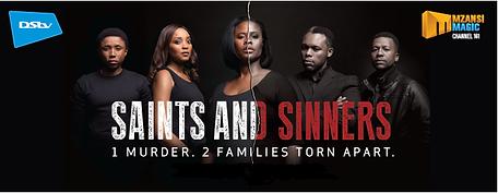Saints and Sinners Mzansi