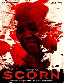 scorn short film