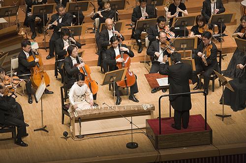 凜 ‐ soloist ‐  2009.5.9 紀尾井ホール