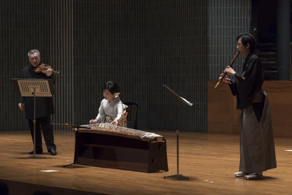 RISONANZA 2015.9.23 福島音楽堂