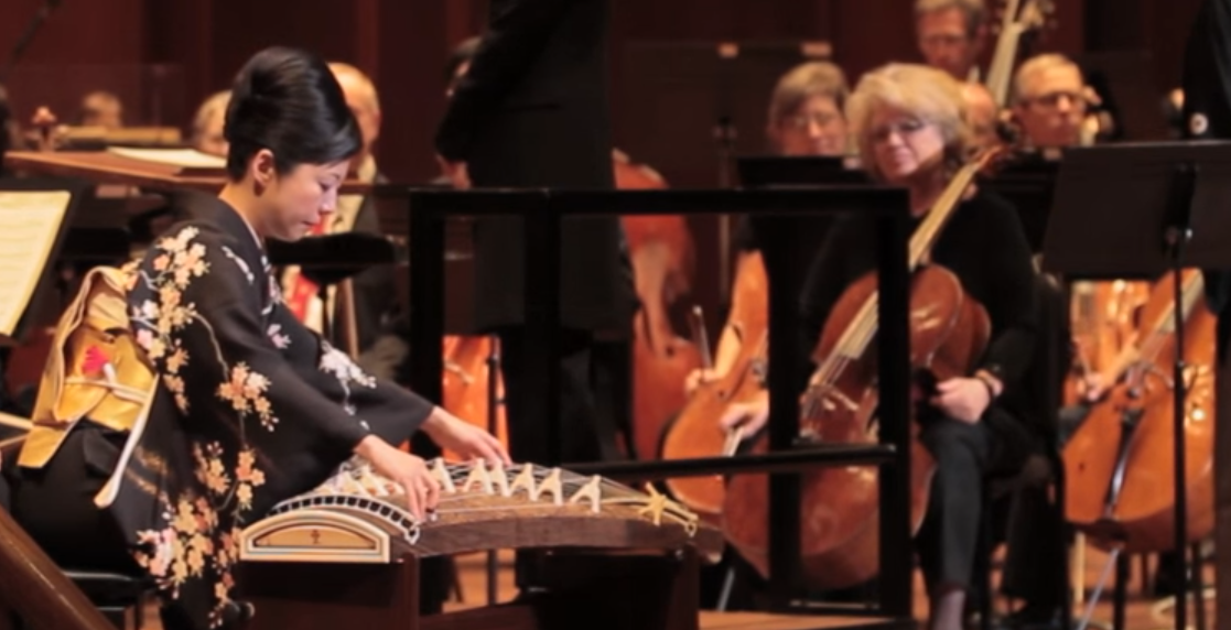 Seattle Symphony Celebrate Asia 2015