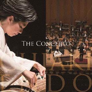 CD「-THE CONCERTO-遠藤千晶箏リサイタル」2017年7月19日発売