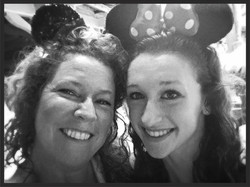 Don't go to Disney w/o your ears!