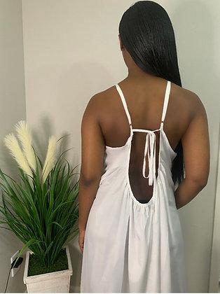 Living a Dream Maxi Dress