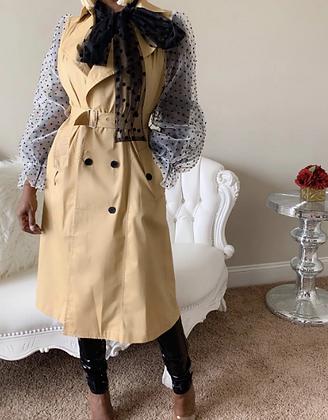 Fran Fancy Jacket