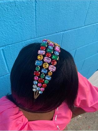 Crown Me Hair Hoop