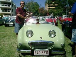 The Frog Pond - Graham Harris - Mk1b