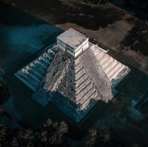 Chichén Itzá 🇲🇽 #chichenitza #wonderso