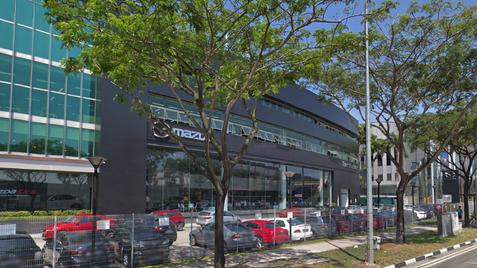 Auto Eurokars Pte Ltd (Mazda)