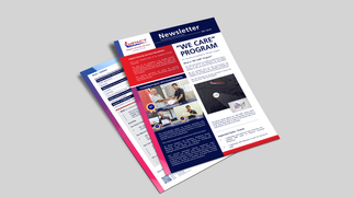 Impact Security Services Newsletter
