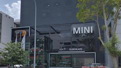 Eurokars Habitat Pte Ltd (Mini Cooper)