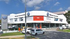 Volkswagen Singapore