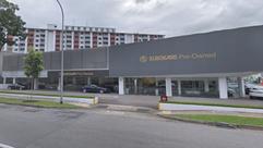 Trans Eurokars Pte Ltd (Pre-Owned)