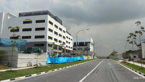 Jalan Bahar Custom Operation CC