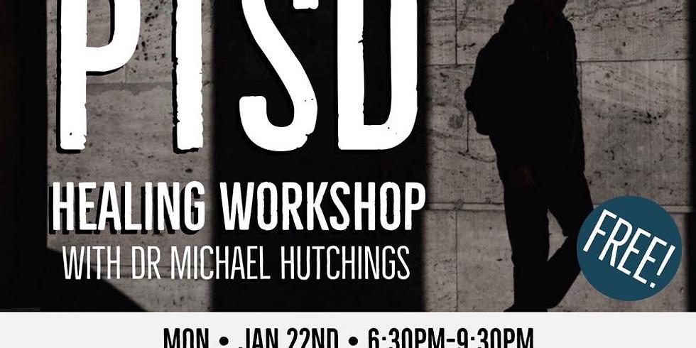 PTSD Healing Training