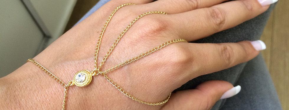 Hand Chain Astrid
