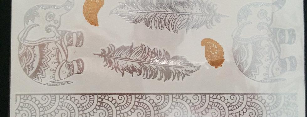 Flash Tattoo 11