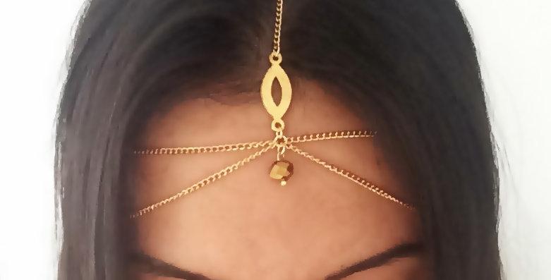 Headband Chain Málaga