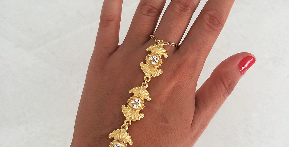 Hand Chain Empire
