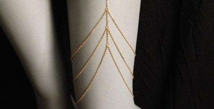 Leg Chain Cascata