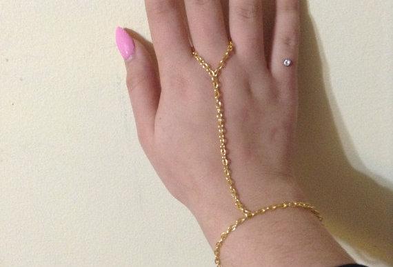 Hand Chain Básico