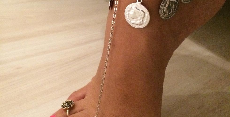 Foot Chain Boho