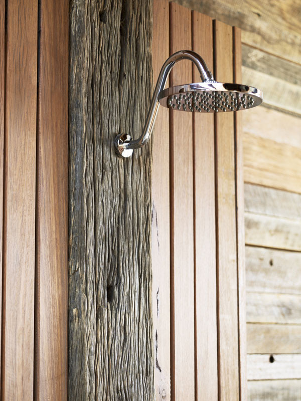 Recycled Joinery Timber