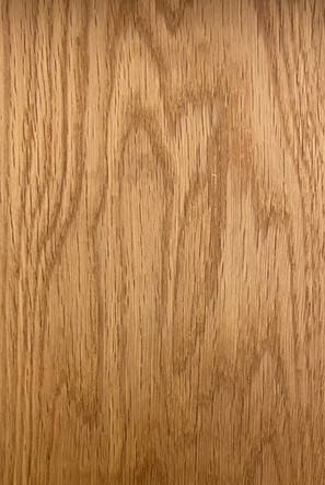 American White Oak