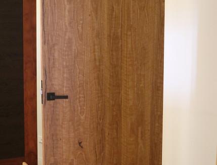 Heavy Veneer Door